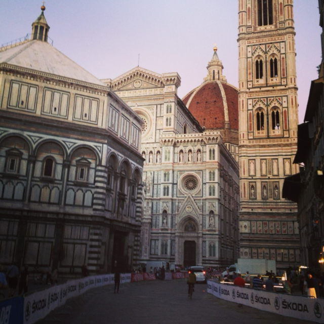 Welcome to Firenze