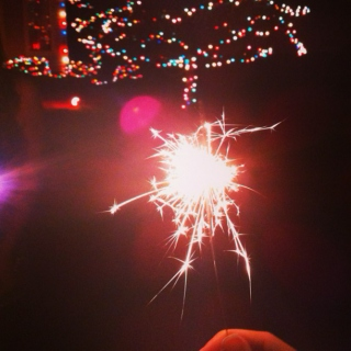 **we all have a spark**