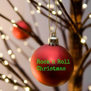 Rock n Roll Christmas