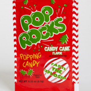 A Pop Rocks Christmas