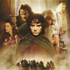 The Best of 8tracks - LOTR