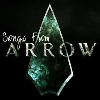 Songs from Arrow