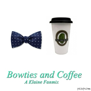 Bowties and Coffee