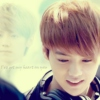 Lu Han - On a vacation from my problems