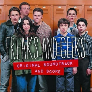 FREAKS AND GEEKS: The Series Original Ultimate Soundtrack