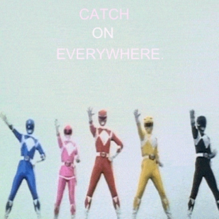 CATCH ON EVERYWHERE!!