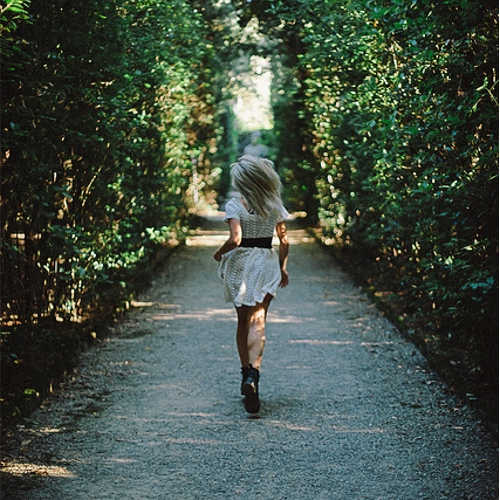 run back to you (pt. 1)