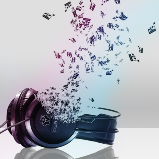 Music will open your mind