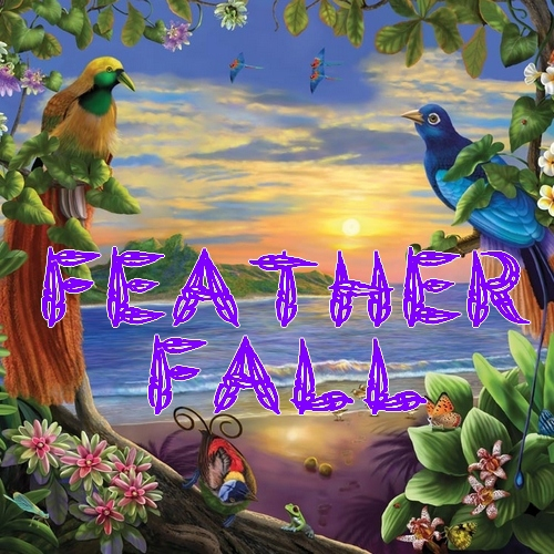 Feather Fall