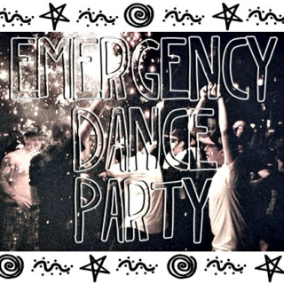 ♡ emergency dance party ♡