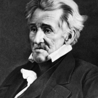 songs for industrialization, the democratic revolution, and andrew jackson