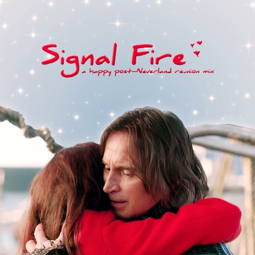 Rumbelle Signal Fire