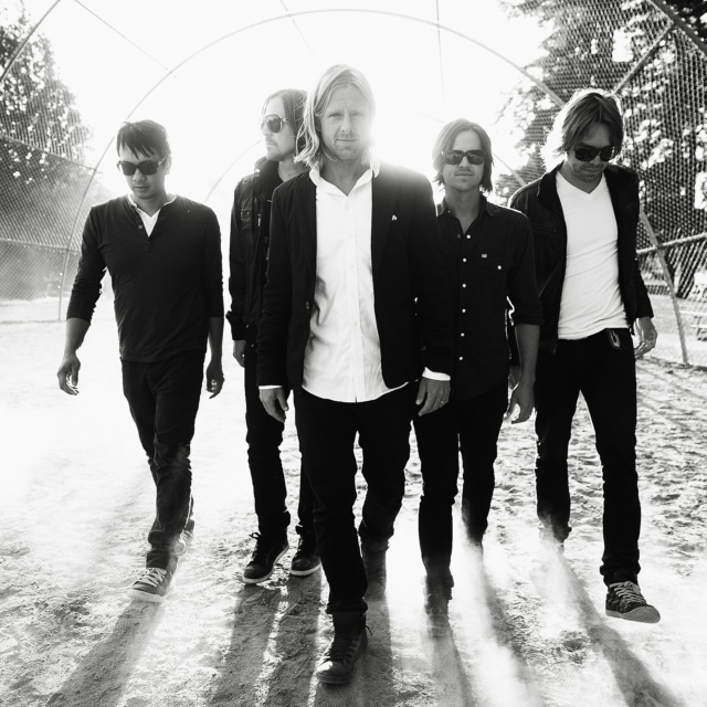 Switchfoot's 2013 Favorites