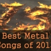 My Top 13 Metal Tracks of 2013