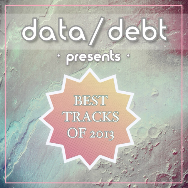Best Tracks of 2013