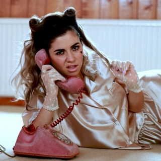 eight-inch heels on the glass ceiling
