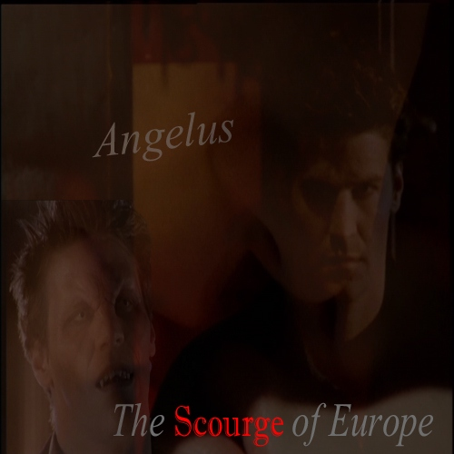 Angelus || Scourge of Europe