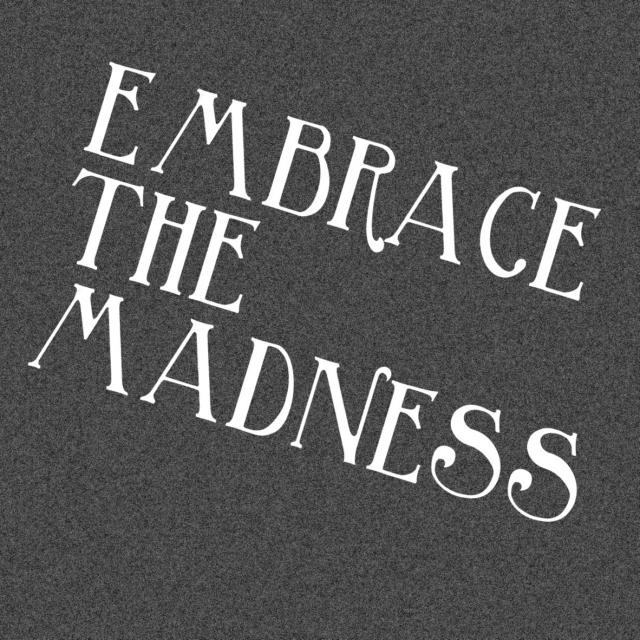 Embrace The Madness