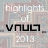 Highlights of 2013