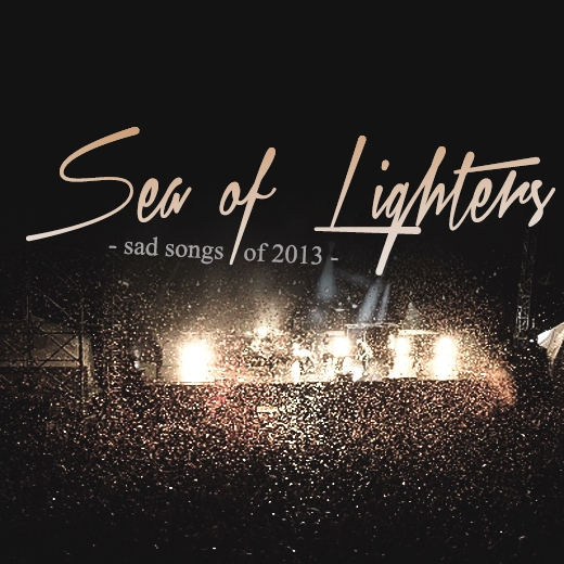 Sea of Lighters