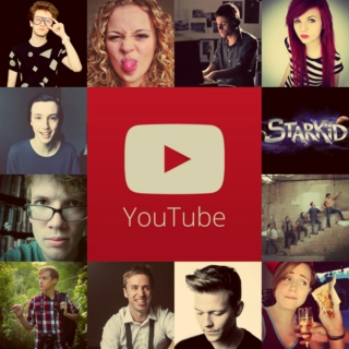 Musicians of YouTube