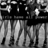GURL POWER