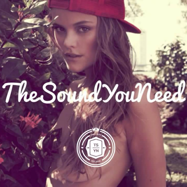 The Sound You Need #3