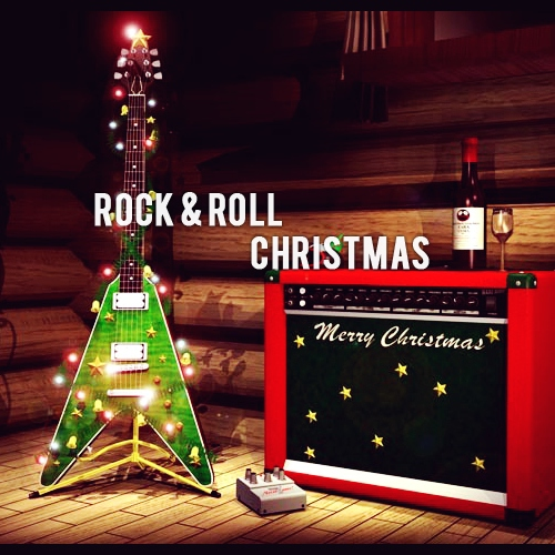 Tracks radio rock roll christmas songs free