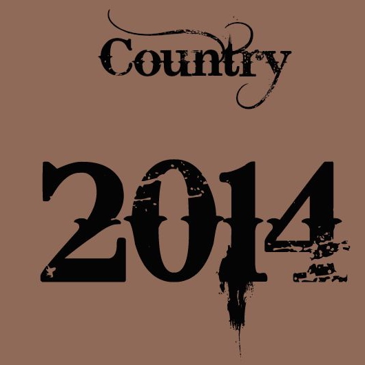 2014 Country - Top 20