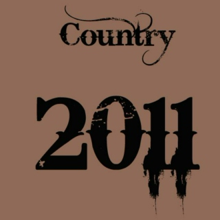 2011 Country - Top 20