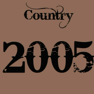 2005 Country - Top 20