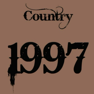 1997 Country - Top 20