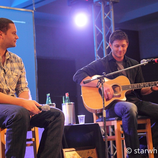 Jason & Jensen Jam Session