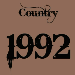 1992 Country - Top 20
