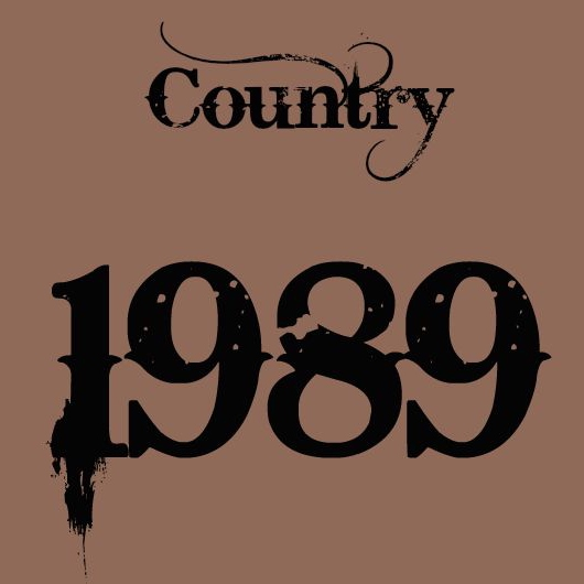 1989 Country - Top 20