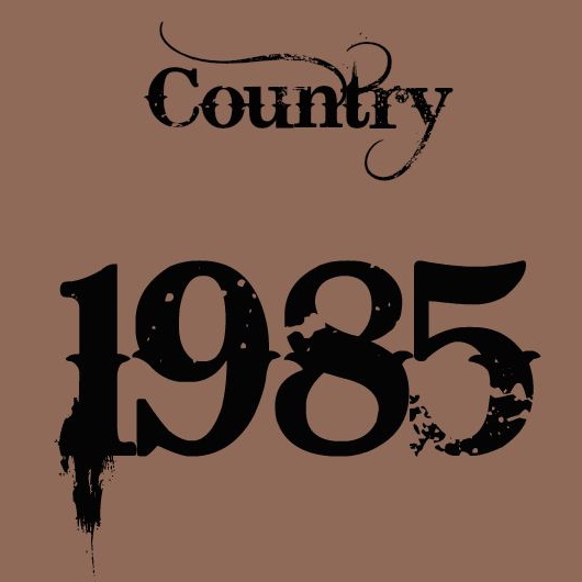 1985 Country - Top 20