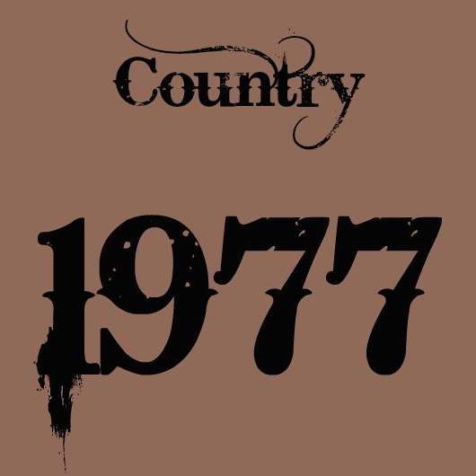 Country Top 20 >> 8tracks Radio 1977 Country Top 20 20 Songs Free And