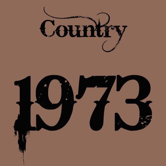 1973 Country - Top 20