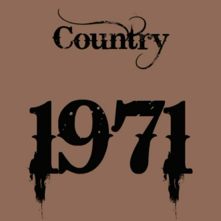 1971 Country - Top 20