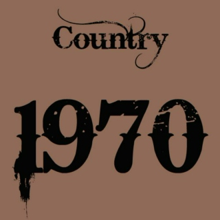 1970 Country - Top 20