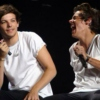 Strip tease with harry and louis