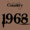 1968 Country - Top 20