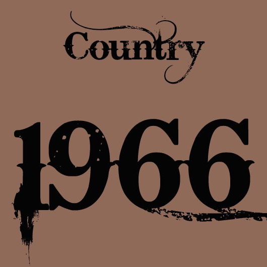 1966 Country - Top 20