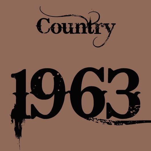 Country Top 20 >> 8tracks Radio 1963 Country Top 20 20 Songs Free And