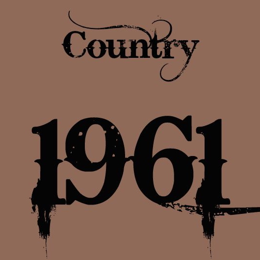 1961 Country - Top 20