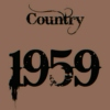 1959 Country - Top 20