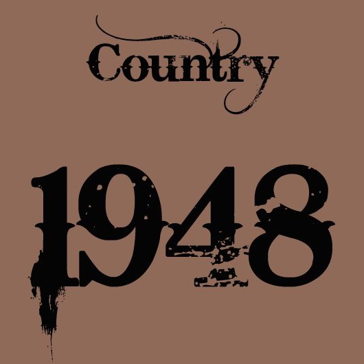 1948 Country - Top 20