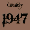 1947 Country - Top 20