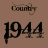 1944 Country - Top 20