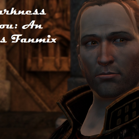 The Darkness With You: An Anders Fanmix